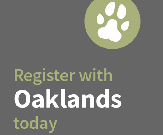 Register With Oaklands Today